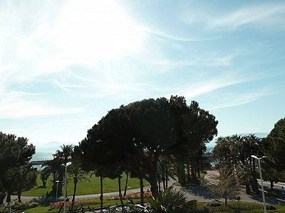 3 bedroom apartment for sale, La Croisette, Cannes, French Riviera