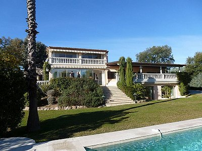 5 bedroom villa for sale, La Roquette sur Siagne, Mougins, French Riviera