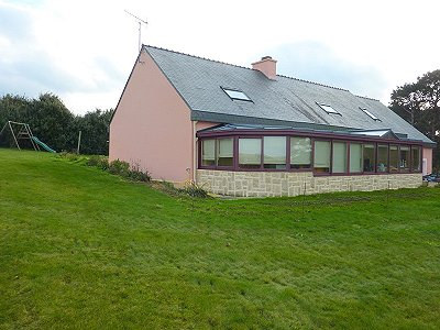 4 bedroom house for sale, Douarnenez, Finistere, Brittany