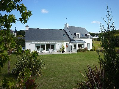 4 bedroom house for sale, Pont Croix, Finistere, Brittany