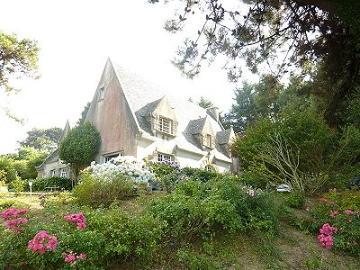 House for sale, Poullan sur Mer, Finistere, Brittany