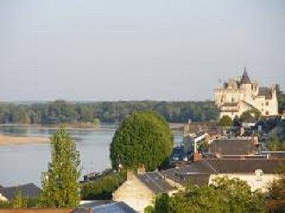 3 bedroom house for sale, Montsoreau, Maine-et-Loire, Loire Valley