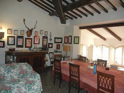 Image 5 | 10 bedroom farmhouse for sale with 33 hectares of land, Castiglione del Lago, Perugia, Umbria 156403