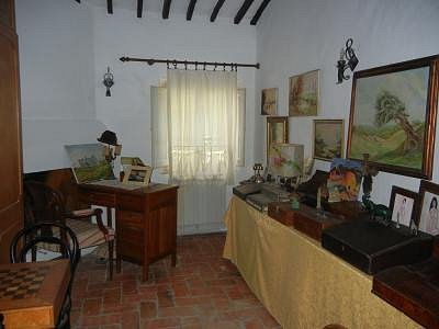 Image 6 | 10 bedroom farmhouse for sale with 33 hectares of land, Castiglione del Lago, Perugia, Umbria 156403
