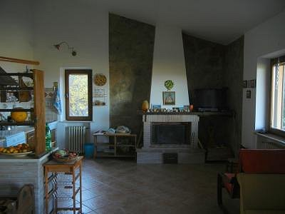 Image 14 | 2 bedroom house for sale with 1,600m2 of land, Paciano, Perugia, Umbria 156413