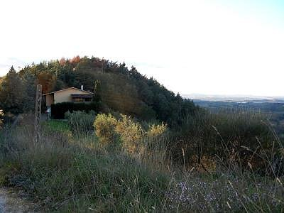 Image 5 | 2 bedroom house for sale with 1,600m2 of land, Paciano, Perugia, Umbria 156413