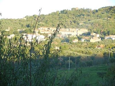 Image 6 | 2 bedroom house for sale with 1,600m2 of land, Paciano, Perugia, Umbria 156413