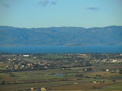 Image 7 | 2 bedroom house for sale with 1,600m2 of land, Paciano, Perugia, Umbria 156413