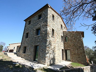 Image 1 | 7 bedroom villa for sale with 14 hectares of land, Suvereto, Livorno, Tuscany 156445