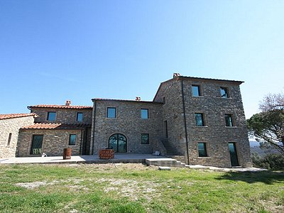 Image 3 | 7 bedroom villa for sale with 14 hectares of land, Suvereto, Livorno, Tuscany 156445