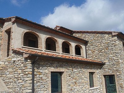 Image 4 | 7 bedroom villa for sale with 14 hectares of land, Suvereto, Livorno, Tuscany 156445