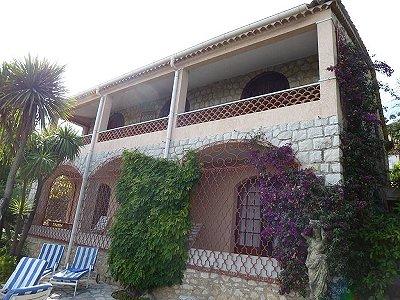 5 bedroom villa for sale, Grasse, Cote d'Azur French Riviera