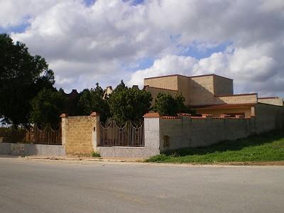 Image 18 | 2 bedroom villa for sale with 0.3 hectares of land, Mazzara del Vallo, Trapani, Sicily 156567