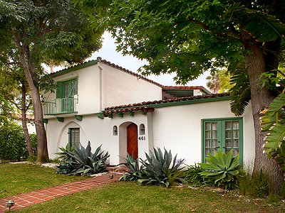 North East of Santa Monica House For Sale