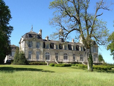 6 bedroom French chateau for sale, Orne, Orne, Lower Normandy
