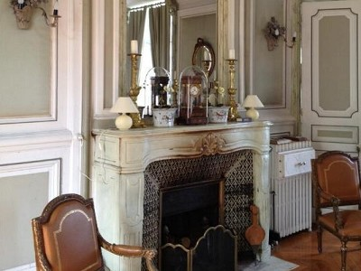Image 10 | 6 bedroom French chateau for sale with 170,000m2 of land, Orne, Orne , Normandy 156606