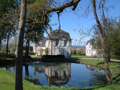 Image 12 | 6 bedroom French chateau for sale with 170,000m2 of land, Orne, Orne , Normandy 156606