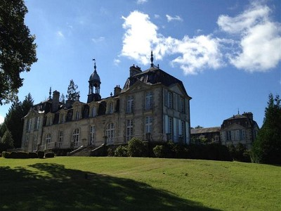 Image 4 | 6 bedroom French chateau for sale with 170,000m2 of land, Orne, Orne , Normandy 156606