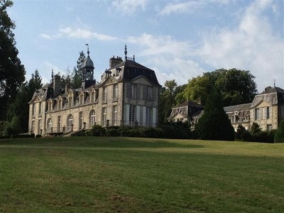 Image 5 | 6 bedroom French chateau for sale with 170,000m2 of land, Orne, Orne , Normandy 156606