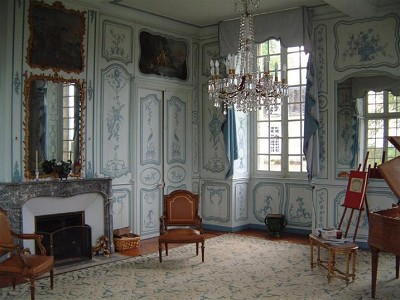Image 7 | 6 bedroom French chateau for sale with 170,000m2 of land, Orne, Orne , Normandy 156606