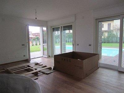 Image 11   3 bedroom villa for sale with 1,200m2 of land, Lesa, Novara, Lake Maggiore 156635