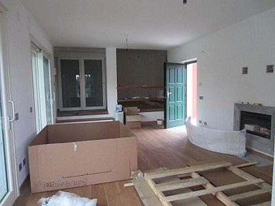 Image 12   3 bedroom villa for sale with 1,200m2 of land, Lesa, Novara, Lake Maggiore 156635