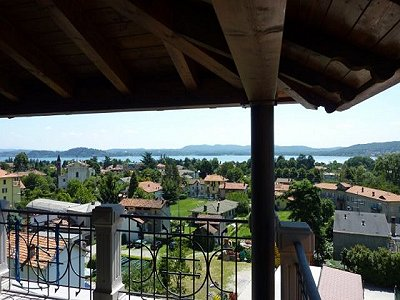 1 bedroom apartment for sale, Lesa, Novara, Lake Maggiore