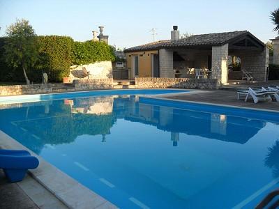 Villa for sale, Pozzallo, Ragusa, Sicily