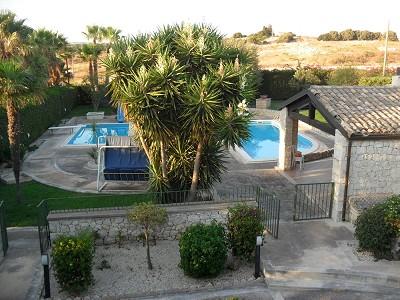 Image 2 | Villa for sale with 1,000m2 of land, Pozzallo, Ragusa, Sicily 156688