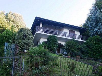 Image 1 | 3 bedroom villa for sale with 1,000m2 of land, Stresa, Verbano-Cusio-Ossola, Lake Maggiore 156781