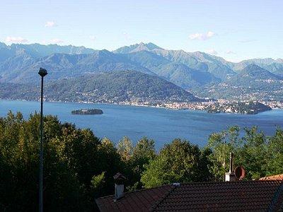 Image 4 | 3 bedroom villa for sale with 1,000m2 of land, Stresa, Verbano-Cusio-Ossola, Lake Maggiore 156781