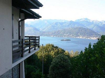Image 7 | 3 bedroom villa for sale with 1,000m2 of land, Stresa, Verbano-Cusio-Ossola, Lake Maggiore 156781
