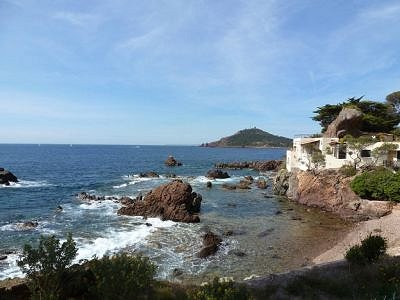 3 bedroom apartment for sale, Agay, Alpes-Maritimes, French Riviera
