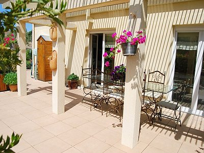 Image 5 | 3 bedroom apartment for sale with 86m2 of land, Valbonne, Provence 156927
