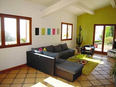 Image 3 | 3 bedroom villa for sale with 1,260m2 of land, Grasse, Provence 156934