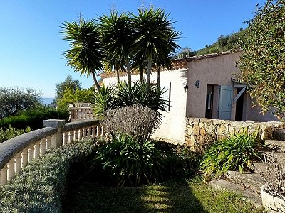 Image 4 | 3 bedroom villa for sale with 1,260m2 of land, Grasse, Provence 156934