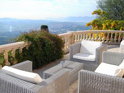 Image 5 | 3 bedroom villa for sale with 1,260m2 of land, Grasse, Provence 156934