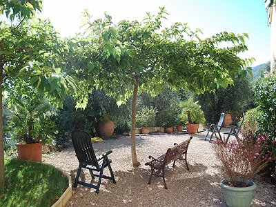 Image 3 | 3 bedroom villa for sale with 0.21 hectares of land, Chateauneuf, Grasse, French Riviera 156936