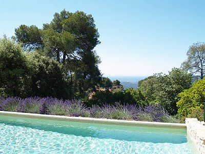 Image 2 | 4 bedroom villa for sale with 0.2 hectares of land, Grasse, Provence 156937