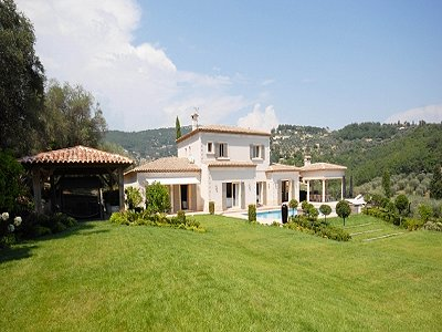 9 bedroom villa for sale, Chateauneuf, Grasse, French Riviera