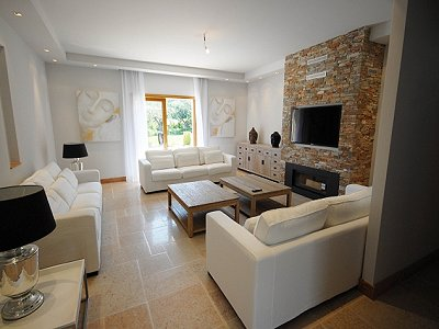 Image 2 | 9 bedroom villa for sale with 1.06 hectares of land, Chateauneuf, Grasse, French Riviera 156961