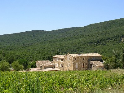 15 bedroom farmhouse for sale, Uzes, Gard, Languedoc-Roussillon