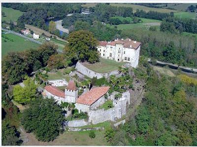 10 bedroom French chateau for sale, Toulouse, Haute-Garonne, Midi-Pyrenees