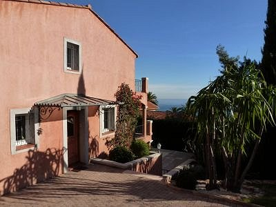 3 bedroom villa for sale, Theoule sur Mer, Alpes-Maritimes, French Riviera