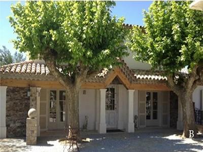Image 2 | 4 bedroom villa for sale, Saint Tropez, St Tropez, French Riviera 157423