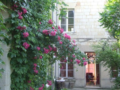 4 bedroom manor house for sale, Loudun, Vienne, Loire Valley