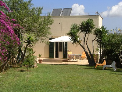 Image 3 | 4 bedroom villa for sale with 1,200m2 of land, Marsala, Trapani, Sicily 157515