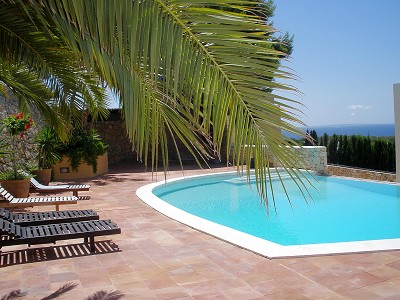 Image 2 | 4 bedroom house for sale with 100m2 of land, Ibiza Town, Ibiza Town Area, Ibiza 157575