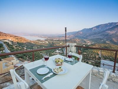 Villa For Sale Georgioupolis