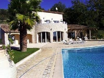 6 bedroom villa for sale, Grasse, Cote d'Azur French Riviera
